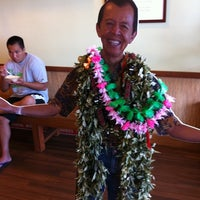 Photo taken at Uncle Clay's House of Pure Aloha by Jake Z. on 7/30/2011