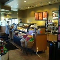 Photo taken at Starbucks by Perry N. on 12/27/2011
