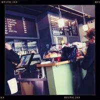 Das Foto wurde bei Café des Artisans von Mélanie B. am 4/12/2012 aufgenommen