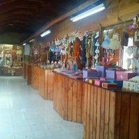 Photo taken at Feria Pueblito Artesanal by Karen P. on 2/6/2012
