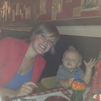 Photo taken at Luigi's Restaurant by Coy on 8/26/2012