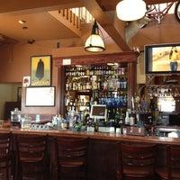 Photo taken at Hanson's Grill & Tavern by David C. on 7/15/2012