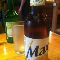 Photo taken at Dys Bar by Hwang K. on 8/1/2012