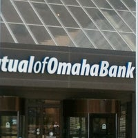 Photo taken at Mutual of Omaha Bank by Vernon J on 6/6/2012
