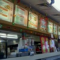 Photo taken at Rigoberto's Taco Shop by Ed S. on 5/9/2011