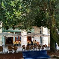Photo taken at Café de Pombo by Luis d. on 4/6/2012