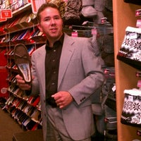 Photo taken at Payless ShoeSource by Gabriel C. on 10/30/2011
