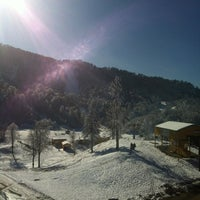 Foto scattata a Kartepe Zirve da Cem R. il 11/26/2011