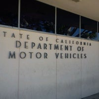 Photo taken at Department of Motor Vehicles by Richard R. on 10/11/2011