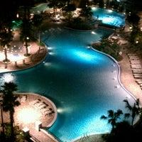 Foto diambil di Hyatt Regency Orlando oleh Ryan O. pada 8/31/2011