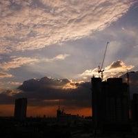 Photo taken at Golden Onnut by Par P. on 12/8/2011
