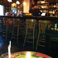 Photo taken at Druidas Irish Bar by DIEGO V. on 3/1/2012