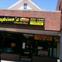 Photo taken at Loupino's by Nick D. on 6/15/2012