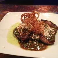 Photo taken at JoJos Taco by Katrina J. on 1/29/2012