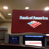 Photo taken at Bank of America by Reed L. on 3/10/2012