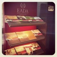 Photo taken at EADA by Tete F. on 4/3/2012