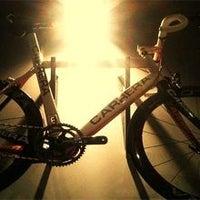 Photo taken at Blacksmith Cycle by AskMen on 9/23/2011
