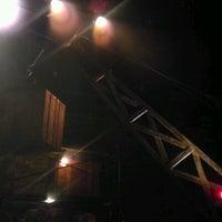 Снимок сделан в Chopin Theatre пользователем Jason G. 1/27/2012