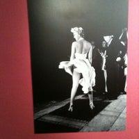 Photo taken at London Film Museum by Rafael G. on 7/22/2012