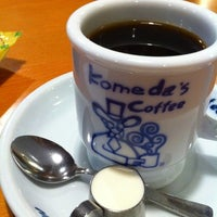 12/6/2011にShinichi O.がコメダ珈琲店 本店で撮った写真