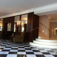Das Foto wurde bei Parkhotel Schönbrunn von Dmitry am 8/13/2012 aufgenommen