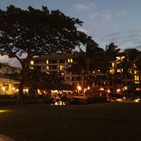 Photo taken at The Westin Ka'anapali Ocean Resort Villas by Laura O. on 6/29/2012