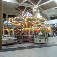 Photo taken at Stratford Square Mall by Efrain C. on 8/19/2012