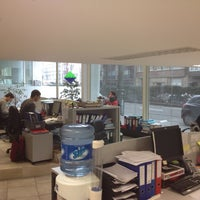 Photo taken at Abo Consult by Maxime on 1/18/2012