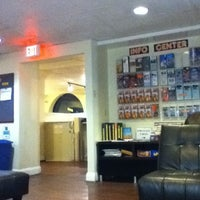 Photo taken at Hostelling International DC by Wang S. on 3/20/2011