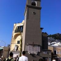 6/25/2011にSalvatore M.がPiazza Umberto Iで撮った写真