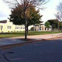 Photo taken at Huntley Elementary School by BJ B. on 10/11/2011