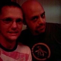 Photo taken at Chelsea Nightclub by David B. on 8/30/2011