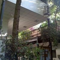 Photo taken at Universidad Gabriela Mistral by Cesar Q. on 11/28/2011