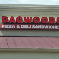 Photo taken at Dagwood's Pizza by Jake B. on 9/13/2011