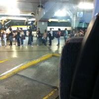 Foto tomada en Estación de Autobuses de Santiago por Elías G. el 9/30/2011