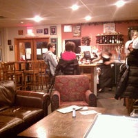Photo taken at Blue Angel Cafe & Catering Co. by Martin S. on 1/22/2012