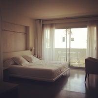 Foto tomada en El Hotel Pachá **** por maquita50 L. el 9/3/2012
