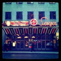 Photo taken at Biograf Saga by trumper . on 1/26/2012
