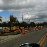 Photo taken at Route 59 by Conrad K. on 9/22/2011