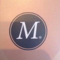 Photo taken at Mi Cocina by Jeff K. on 4/29/2012