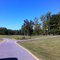 Photo taken at Sleepy Hole Golf Course by Rachael J. on 10/23/2011