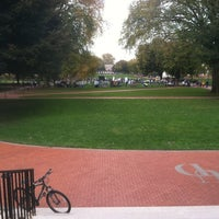 Photo taken at University of Delaware by Dan R. on 10/26/2011