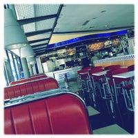 Photo taken at Burger King by Pat D. on 2/29/2012