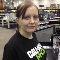 Photo taken at Best Buy by Christopher T. on 3/9/2012