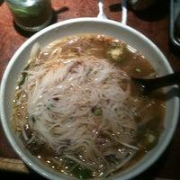 Photo taken at Saigon Restaurant & Bakery by Dustin N. on 3/6/2012