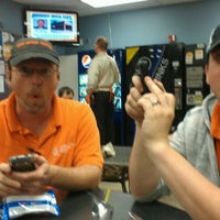 Photo taken at The Home Depot by Tyler H. on 4/23/2012