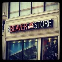 Photo taken at OSU Beaver Store by Daemon C. on 7/15/2012