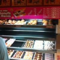 Photo taken at Dunkin' Donuts by Jorge F. on 7/27/2012