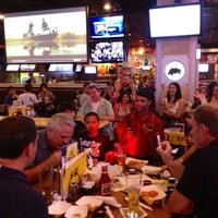 Photo taken at Buffalo Wild Wings by Ben P. on 7/23/2012