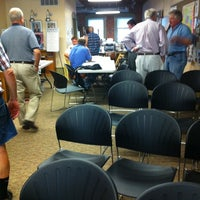 Photo taken at Delaware County Democratic Party by Brandon C. on 8/18/2011